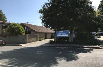 VCA San Carlos Animal Hospital - San Carlos, CA