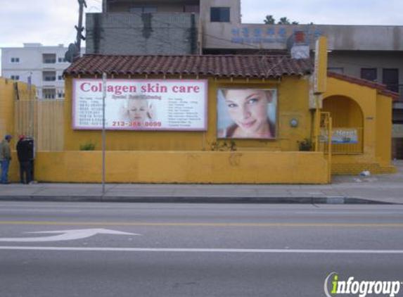 Moe Moe Alteration - Los Angeles, CA