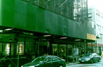 Slattery Skanska Inc - New York, NY