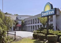 Days Inn - Old Saybrook, CT