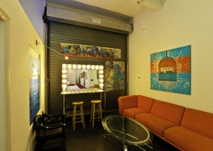Fusse' Studios - Miami, FL