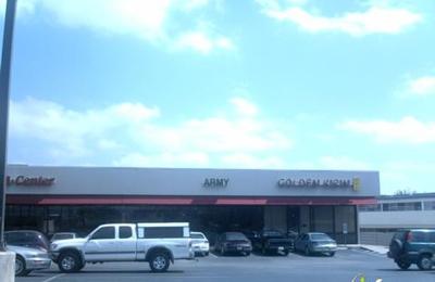 Golden Kirin - San Antonio, TX