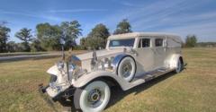 Baker McCullough   Fairhaven Funeral Home   Garden City, GA