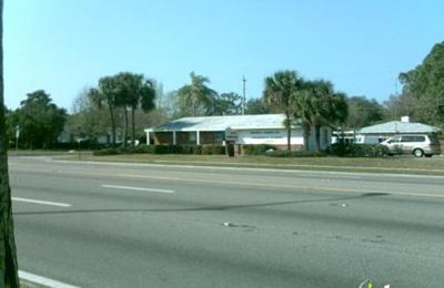Jeffrey Brian Hudson, DC - Sarasota, FL