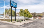 Motel Whites City, NM