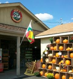 Orr's Farm Market - Martinsburg, WV