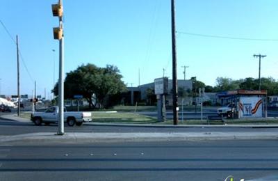 Citizens State Bank - San Antonio, TX