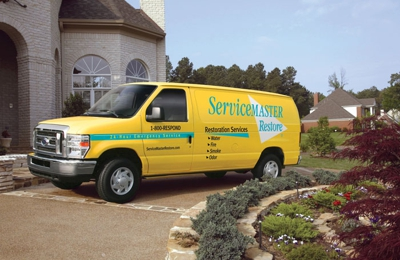 Service Master Water & Fire Restoration by J and S - North Hollywood, CA