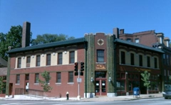 Benton Park Cafe & Coffee Bar
