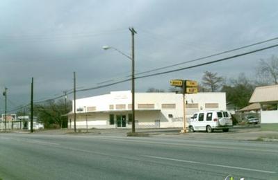 Tranz Parts Warehouse - San Antonio, TX