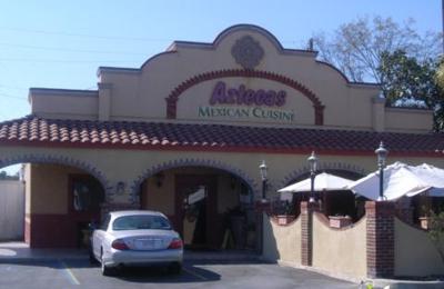 Aztecas Mexican Restaurant - Mobile, AL