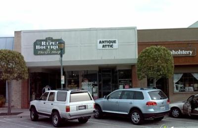 Antique Attic - Torrance, CA