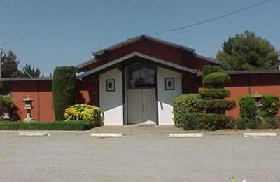 Morgan Hill Buddhist Building - Morgan Hill, CA