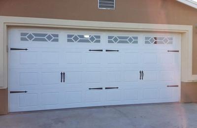 Garcia Garage Doors - Phoenix, AZ