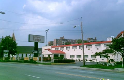 Howard Johnson - Pikesville, MD