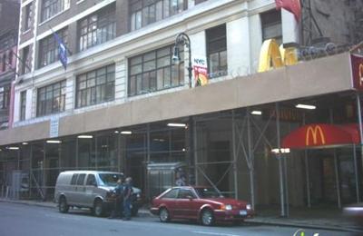 Newman, Lisa G, MD - New York, NY