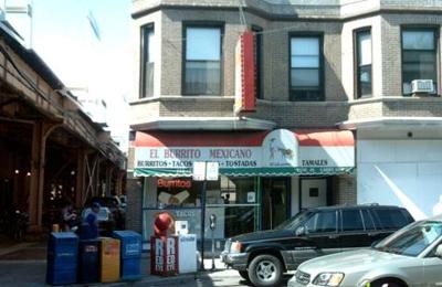 El Burrito Mexicano - Chicago, IL