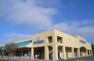 24 Hour Fitness - Fremont, CA