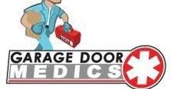 Garage Door Medics - Palm Desert, CA