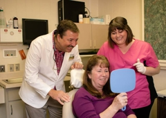 Tamarack Family Dentistry - Lakeview, MI