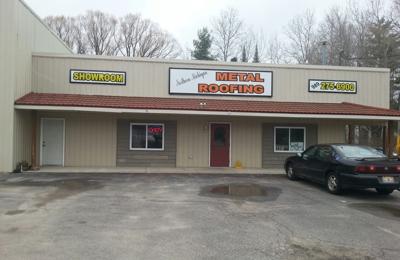 Northern Michigan Metal Roofing   Roscommon, MI