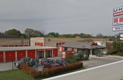 U-Haul Moving & Storage of Castle Hills - San Antonio, TX