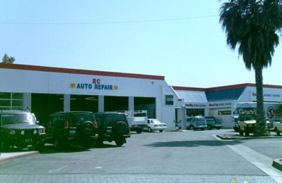 Gt Imports - Riverside, CA