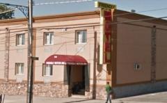Friendly Motor Inn