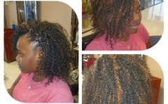 De-Strat Hair Design