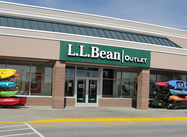 L.L. Bean Outlet