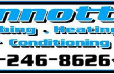Sinnott's Plumbing & Heating - Saugerties, NY