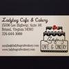Ladybug Cafe & Cakery