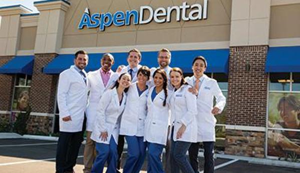 Aspen Dental - New Port Richey, FL