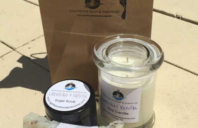 Lighthouse Soaps & Scents Co. - Canton, MI
