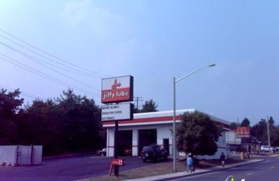Jiffy Lube - Alexandria, VA