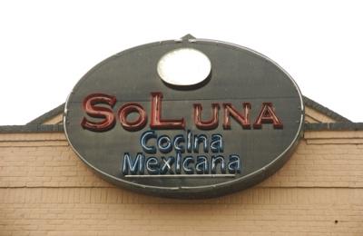 Soluna - San Antonio, TX