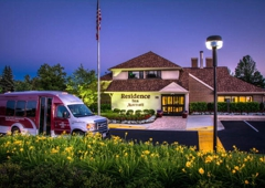 Residence Inn by Marriott Herndon Reston - Herndon, VA
