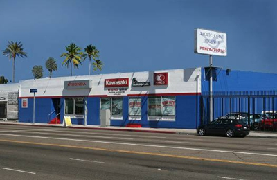 Pacific Coast Highway Powersports - Marina Del Rey, CA
