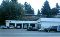 Wayne's Service Center