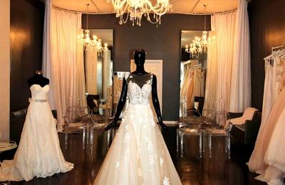 Joy Abendmode Bridal - Royal Oak, MI