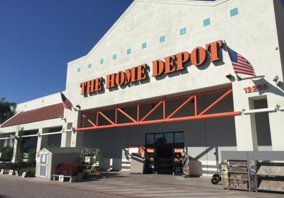 The Home Depot 12255 Pigeon Pass Rd Moreno Valley Ca 92557