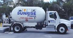 Sunrise Propane - Hudson, FL