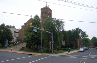 Immaculate Conception Church - Secaucus, NJ