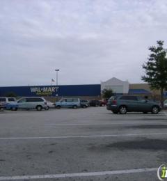 Walmart Supercenter - Kissimmee, FL