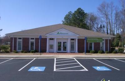 Regions Bank - Tucker, GA
