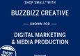 Buzzbizz Creative - Anchorage, AK