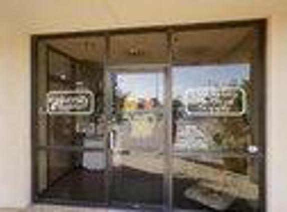 University Health Mart Pharmacy - Odessa, TX