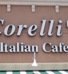 Corelli's Italian Cafe - Houston, TX