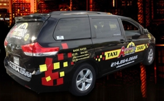 Mansfield Taxi and Cab Services