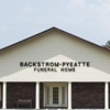 Backstrom-Pyeatte Funeral Home Inc